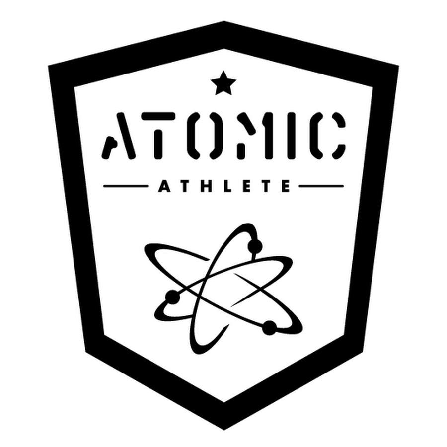 TAG 3.4 Atomic Athlete